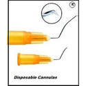 Hydrodissection Cannulas Disposable