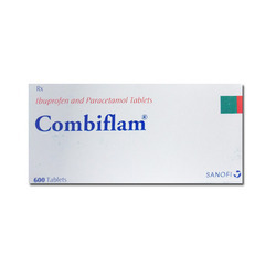 Combiflam Tablet