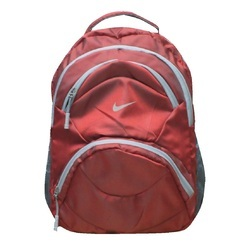 Promotional Red Bag
