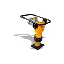 Tamping Rammer With Motor