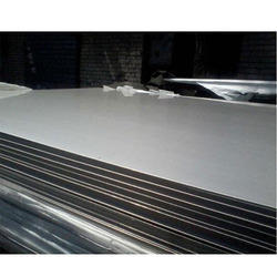 Coated Stainless Steel SS 410 Plate, Material Grade: Ss410, Thickness: 3-4 mm