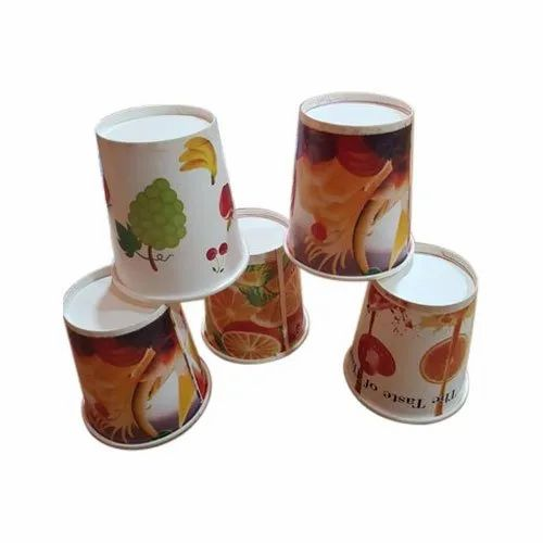 200ml Spectra Paper Cup