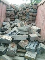 Stainless Steel And Alloy Steel Scraps