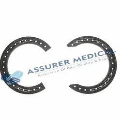 3/4 Carbon Fiber Ring