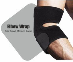 Elbow Wrap