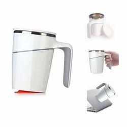 Smart Suction Mug