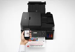 Canon PIXMA G7070 Printer