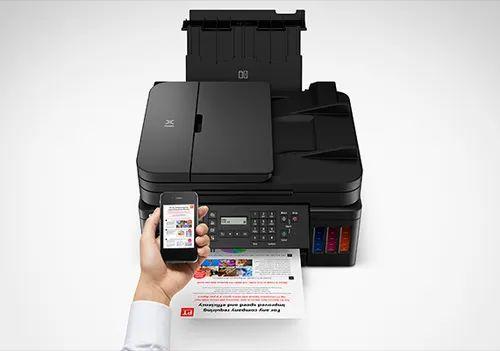 Canon PIXMA G7070 Printer