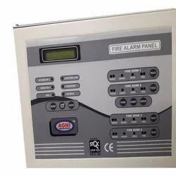 Agni Fire Alarm Control Panel