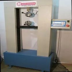 Twin Column Universal Tensile Testing Machine