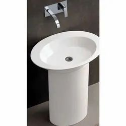 SGS - WHT - 0602 Sink Basin