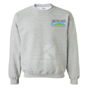 Cotton Promotional Sweatshirt