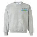 Cotton Promotional Sweatshirt