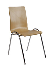 Bent Wood Chair At Best Price In India