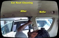 Interior Detail Cleaning