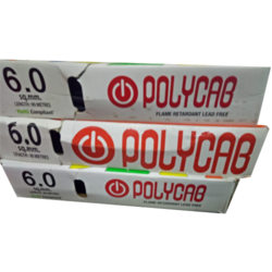 Pvc Electrical Wire, 230 V , Packaging Type: Roll