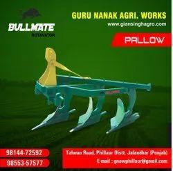 Bullmate Pallow 3 Tyne