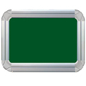Green Deluxe Channel Laminated Board