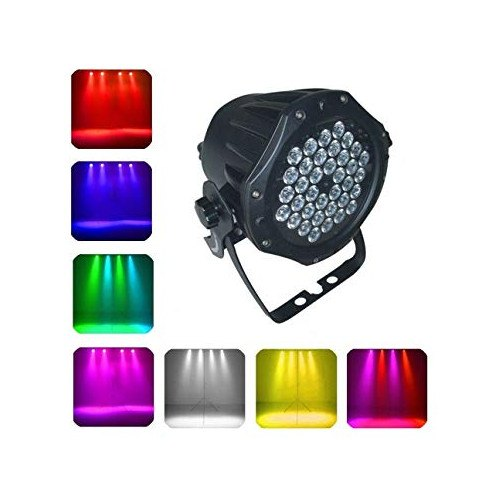 Anoralux 36 LED RGB Waterproof Par Light