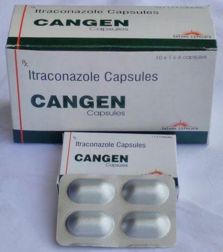 cáncer de próstata de itraconazol