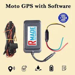 Trichy GPS Tracker