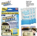 Hurri Clean Toilet kitchen cleaner