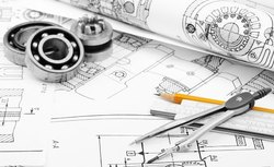 CAD / CAM Designing Firm Mechanical Design Services