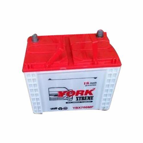 70 Ah Car Battery