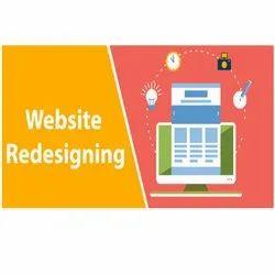 Website Updation Redesign Service