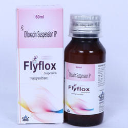 Ofloxacin Suspension IP