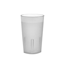 Polycarbonate Round Frosted Glasses