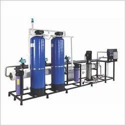 Reverse Osmosis 4000 LPH