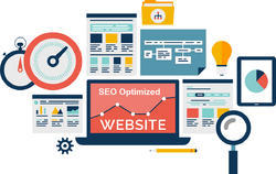E-Commerce Enabled Website Services