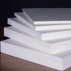 White Sheets Thermocol Sheet, For packaging & insulation, Capacity: Normal