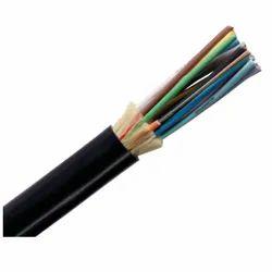 6 Core Single Mode Outdoor Fiber Optic Cables
