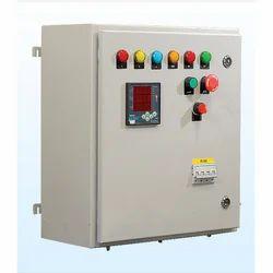 AHU Control Panel