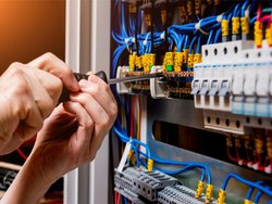 Offline Electrical Services/ Installation / Contractors, Local And India