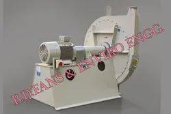 Coupling ABC Fan, For Industrial, Impeller Size: Backward Curve