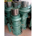 Ms V8 3hp Open Well Pump, Submersible