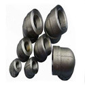 Mild Steel Forged Fittings