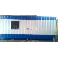 GI Prefabricated Cabin