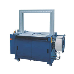 Standard Power Roller Table Strapping Machine