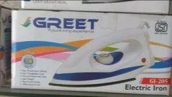 Greet Dry Iron