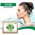 Thyme Bathing Bar
