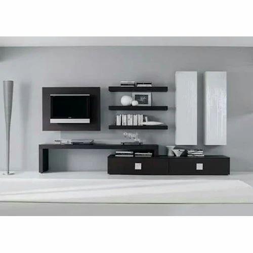 5f17150de2 SVH Stylish Wooden TV Cabinet, Rs 25000 /piece, Shree Veer Hanuman ...