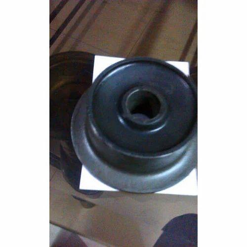 Truck Spares - Kamani U Bolt Plate For Tata 3718, Signa