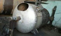 Chemical Reaction Pressure Vessel