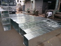 Gi Square Shape Ducts