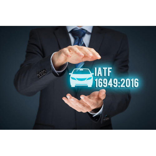 IATF 16949 Automotive Certification Consultancy Service In