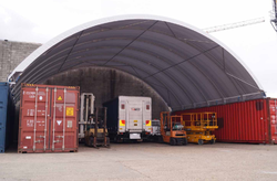 Container Shelters